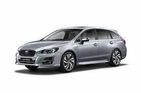 Subaru Levorg 2019 -
