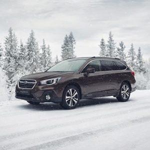 Subaru Outback 2018 -
