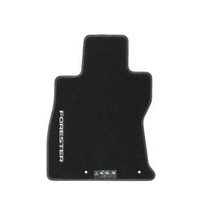 Carpet Mat Set, Premium. Forester e-Boxer Hybrid 2020